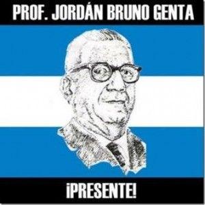 Jordan-Bruno-Genta