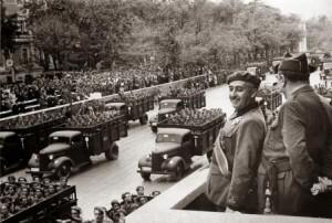 Desfile de la victoria