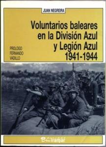 Division Azul Baleares