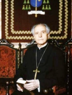 D. José Guerra Campos