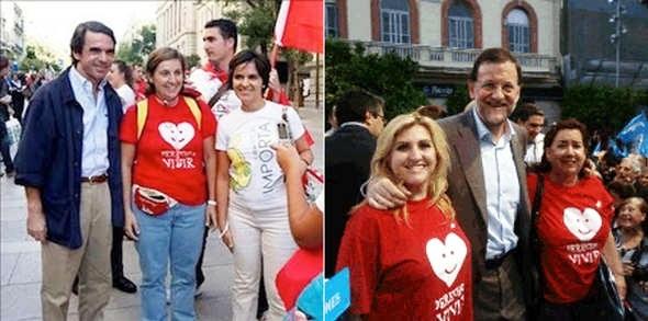 Aznar_Rajoy