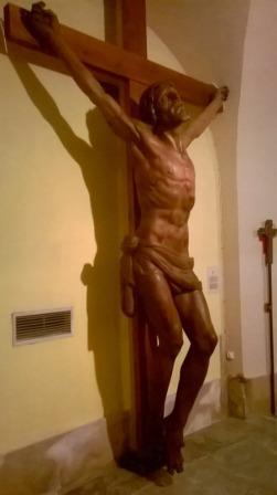 Santo Cristo de Juan Adsuara Ramos (1891-1973)