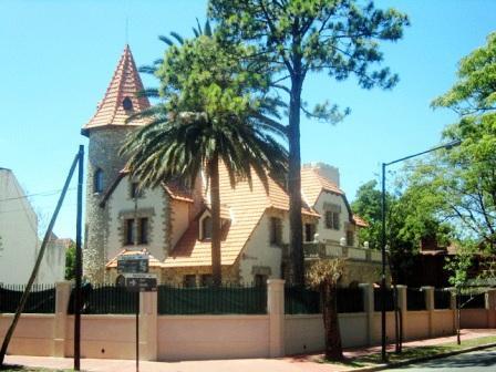 """""""Casa María Reina"""", sede del Distrito de América del Sur de la HSSPX (Buenos Aires, Argentina)"""
