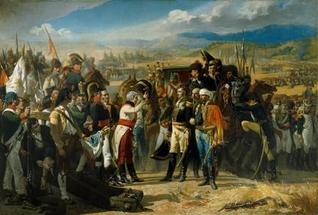 """Casado del Alisal: """"Batalla de Bailén"""""""