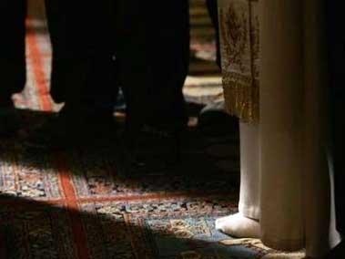 papa_descalzo Mezquita