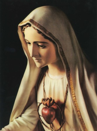 Fatima Corazon Maria