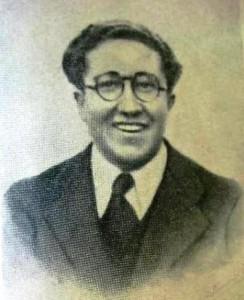 """Antonio Rivera Ramírez: el """"ángel del Alcázar"""""""