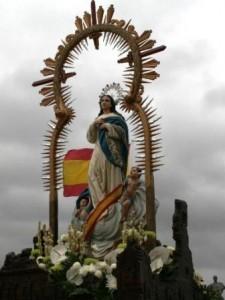 Virgen del Alcázar
