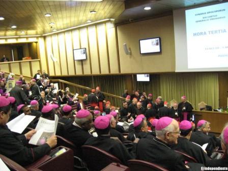sínodo-de-Obispos