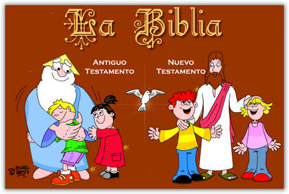 Biblia Infantil_1