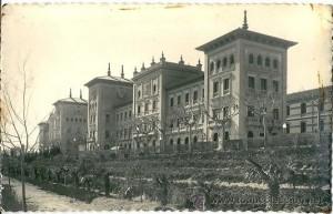 Zaragoza: Academia General Militar