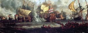 Ataque al Puerto de Veracruz, 1683