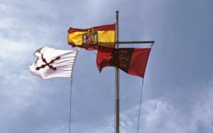 Banderas Movimiento