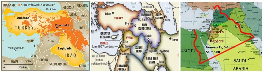 ¿Evolución OrienteM G.Israel