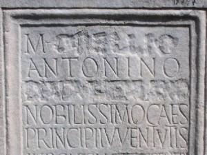 """""""Damnatio memoriae"""" en la Roma Imperial. Práctica reiterada con entusiasmo en la España democrática"""
