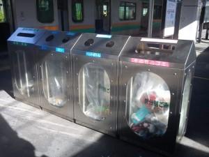 Papeleras_Contenedores basura