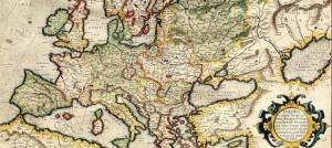 Mercator_Mapa de Europa