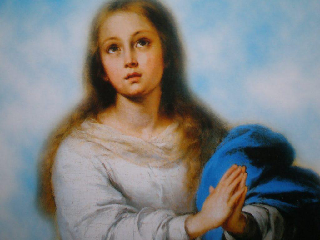 Inmaculada - Murillo