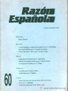 Razon Española