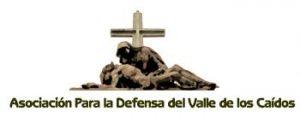 Logo Asociacion Defensa Valle Caidos