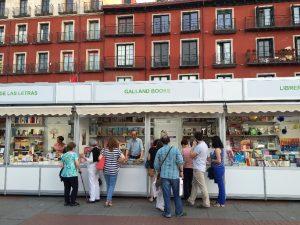 Feria del Libro Valladolid_1