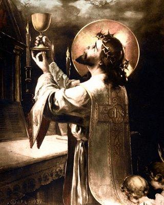 jesús-sacerdote-misa