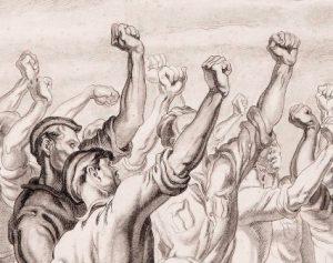 Milicias socialistas (Sáenz de Tejada)