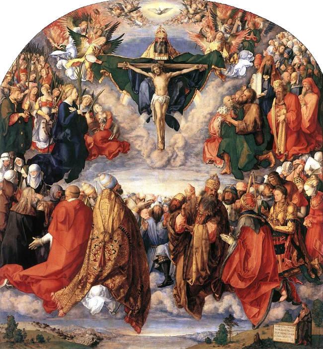 retablo-todos-los-santos-durero