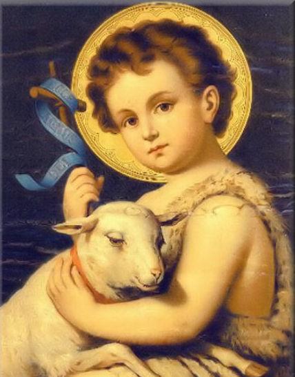 san-juan-bautista-niño