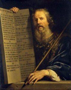 moises-diez-mandamientos