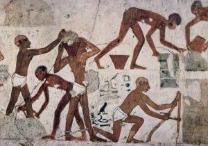 hebreos-fabricando-ladrillos-egipto