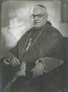 Cardenal Isidro Gomá (1869 - 1940)