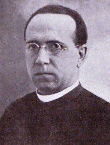 Zacarías de Vizcarra Arana (1880-1963)