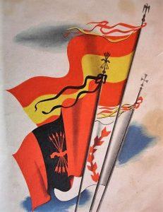 banderas-movimiento-nacional