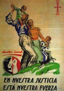 falange-cartel-auxilio-social
